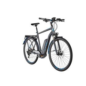 Cube Kathmandu Hybrid EXC 500 E-trekkingcykel grå